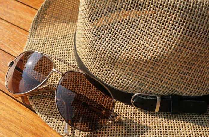 Jak kupić okulary przeciwsłoneczne?