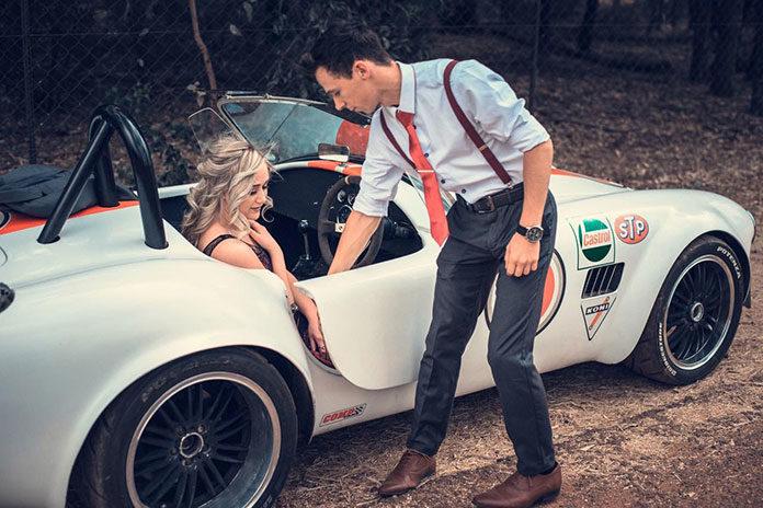 Jak podszkolićsię w prowadzeniu samochodu?