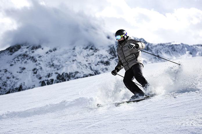 Spodnie termoaktywne - musisz je mieć, jeśli trenujesz zimą!