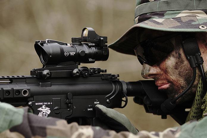 Broń na kulki czy profesjonalne repliki?