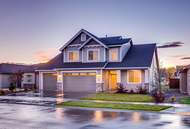 Kryzys na rynku nieruchomości a cena mieszkań na rynku wtórnym
