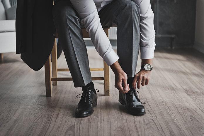 Wizytowe buty męskie do garnituru i nie tylko – jakie wybrać?