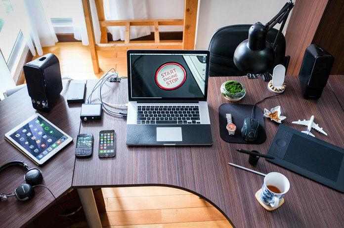 Ultrabook, notebook biznesowy czy hybryda - czym się różnią konstrukcje laptopów?