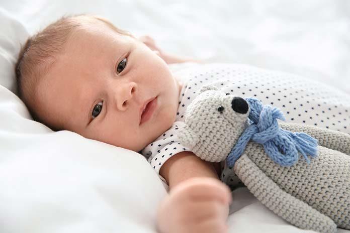 Akcesoria przydatne podczas przewijania dziecka