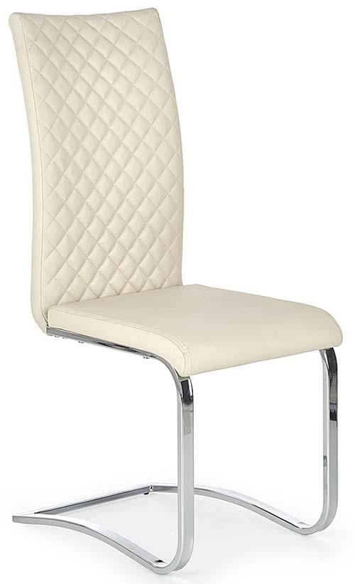 Kremowe krzesła czy tylko ciastka?