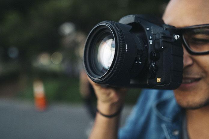 Przysłona, migawka, ISO - podstawy fotografii