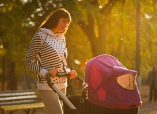 Jaki wózek dziecięcy wybrać na wiosnę