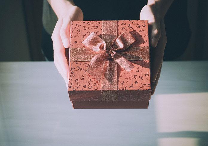 Pomysł na oryginalny prezent