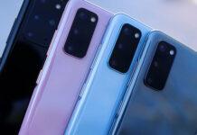 Ranking chińskich marek smartfonów