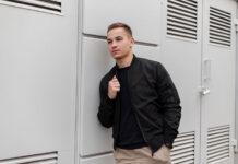 Najmodniejsze kurtki męskie na wiosnę 2021