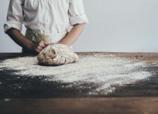 Podstawowe wyposażenie cukierni