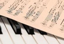 Sklepy muzyczne