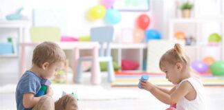 Jak zapewnić najmłodszym naukę przez zabawę